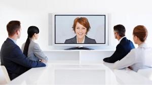 Telepresence Videokonferenz LifeSize