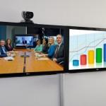 Videokonferenzraum in Frankfurt am Main mieten