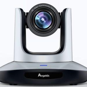 Videokonferenz mit hochauflösenden 4k UHD Präsentationen