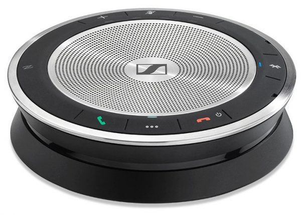 Huddle Space Videokonferenz Bluetooth VoIP Speakerphone
